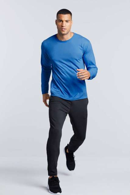 PERFORMANCE<SUP>®</SUP> ADULT LONG SLEEVE T-SHIRT