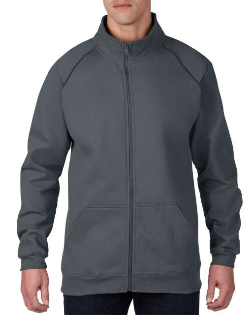 PREMIUM COTTON<SUP>®</SUP> ADULT FULL ZIP JACKET