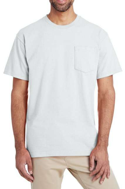 HAMMER ADULT T-SHIRT WITH POCKET
