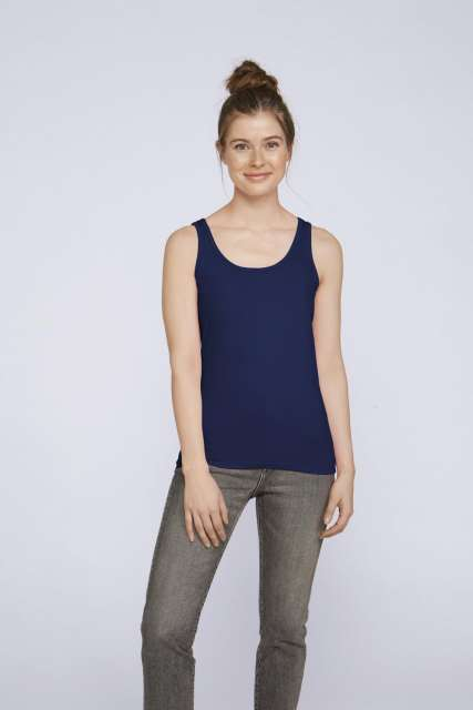 SOFTSTYLE<SUP>®</SUP> LADIES' TANK TOP
