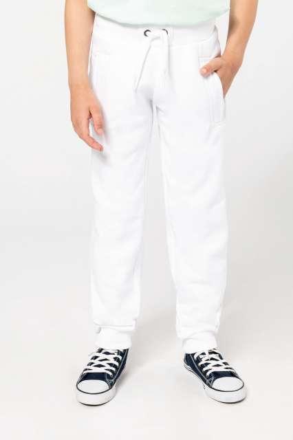 KID'S JOGGING BOTTOMS
