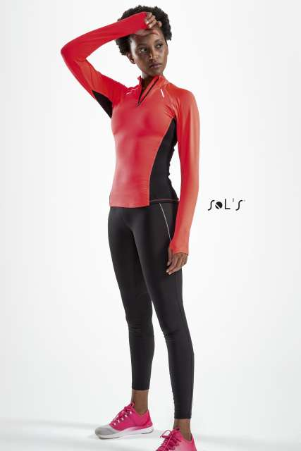 LONDON WOMEN RUNNING TIGHTS