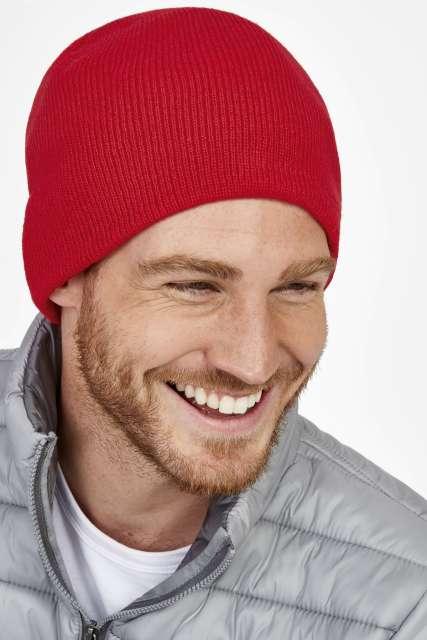 SOL'S BRONX - UNISEX ACRYLIC HAT