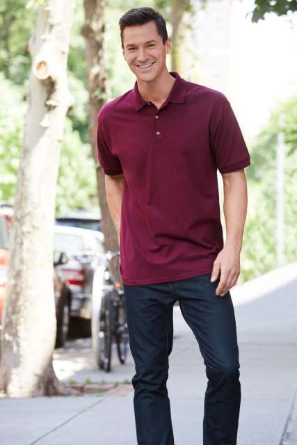 ULTRA COTTON™ ADULT PIQUE POLO SHIRT 04579bbff5