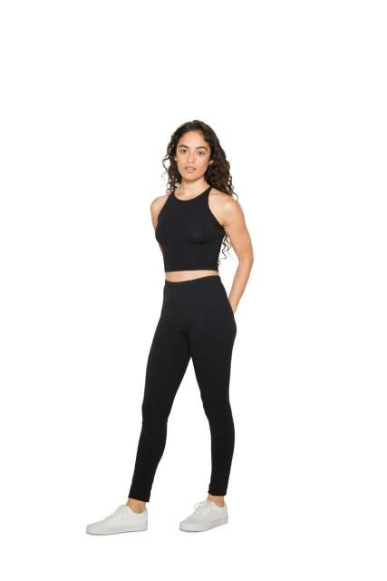 women's cotton spandex winter legging 1.