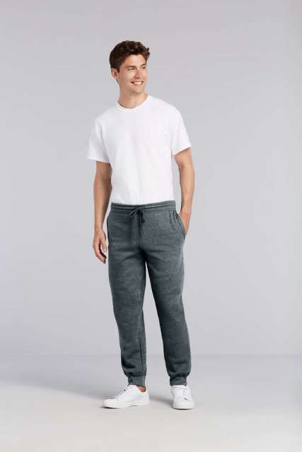 heavy blend™ adult sweatpants with cuff 1.