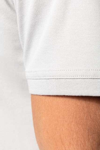 mike - men's short-sleeved polo shirt 1.
