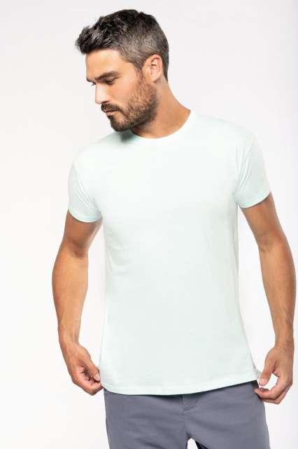 men's bio150 crew neck t-shirt 1.
