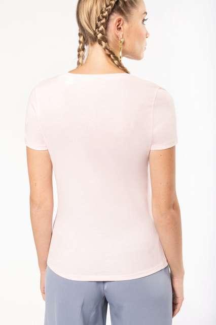 ladies' bio150 crew neck t-shirt 1.