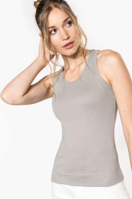 angelina - ladies' vest 1.
