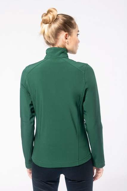 ladies' softshell jacket 1.