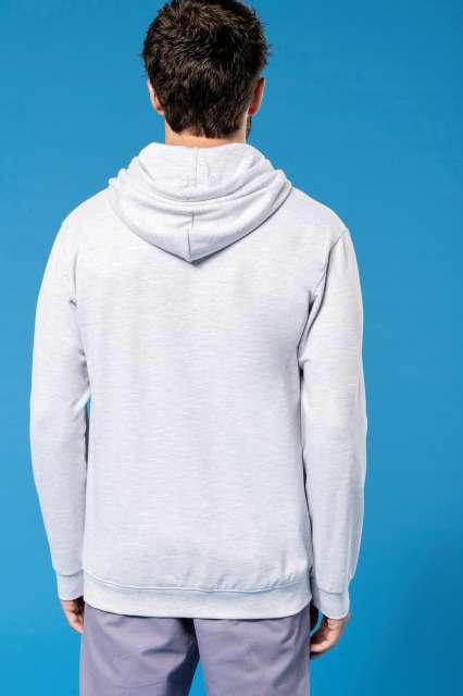 men's hooded sweatshirt 1.