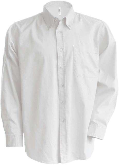nevada ii - long sleeve shirt 1.