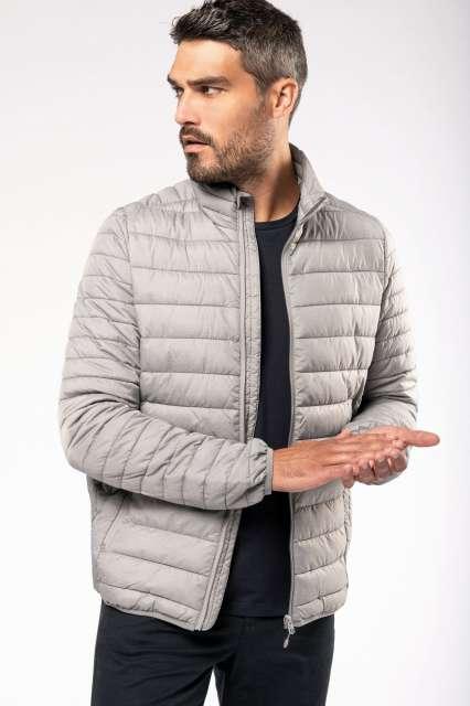men's lightweight padded jacket 1.