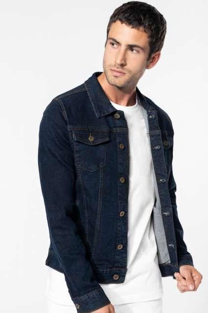 men's unlined denim jacket 1.