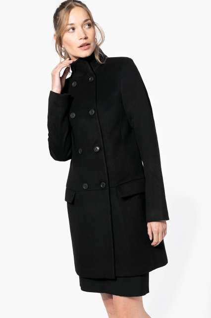 ladies' premium coat 1.