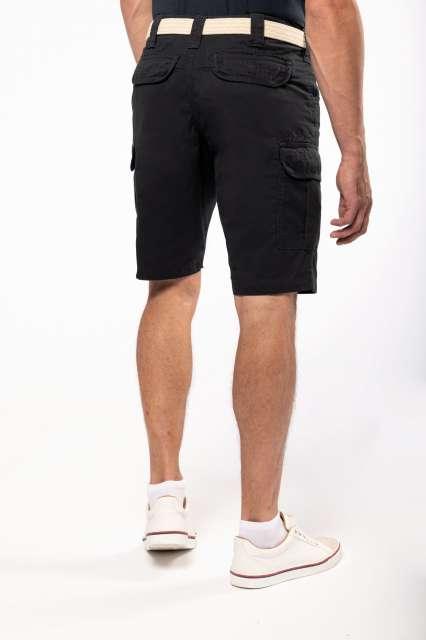 multipocket bermuda shorts 1.