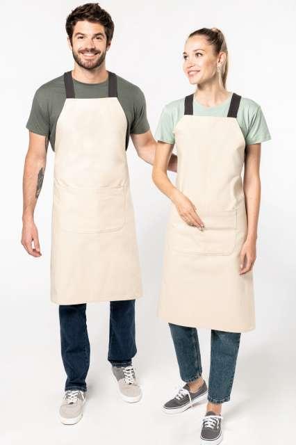 organic cotton apron 1.