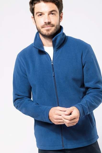 falco - full zip microfleece jacket 1.