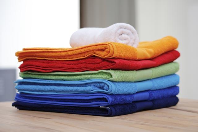 olima basic towel 1.