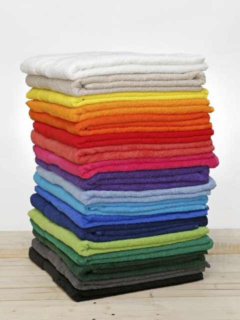 olima towel tear away label 1.