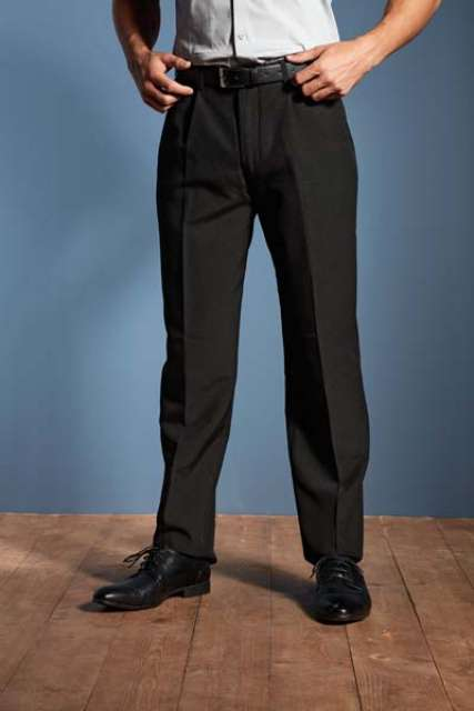 men's polyester trousers 1.