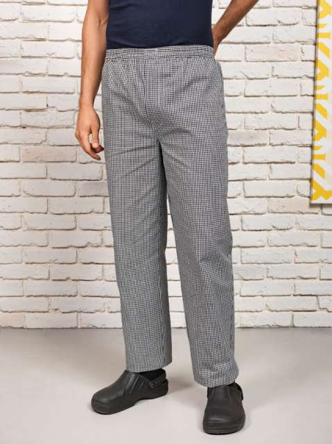 chef's pull-on trousers 1.