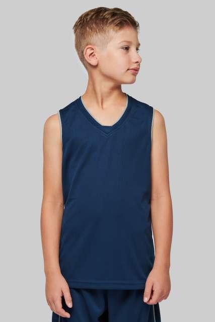 kids' basketball jersey 1.