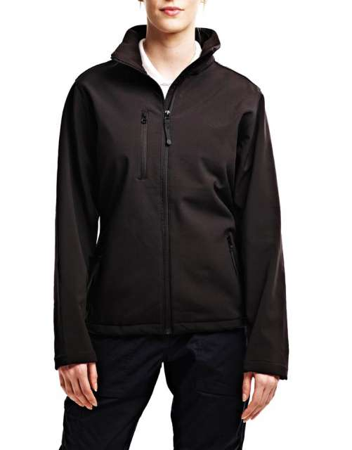 octagon 3-layer membrane women's softshell 1.