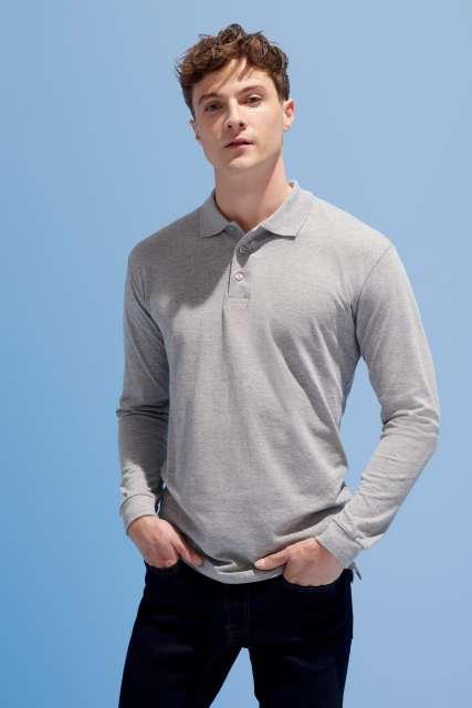star - men's polo shirt 1.