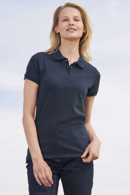 passion - women's polo shirt 1.