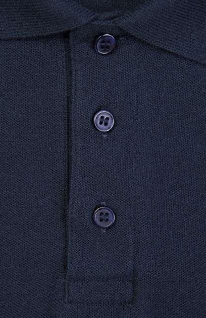 spring ii - men's pique polo shirt 1.