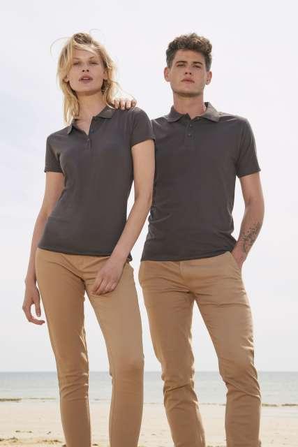 prescott men - polo shirt 1.