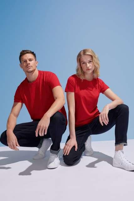 imperial - men's round collar t-shirt 1.