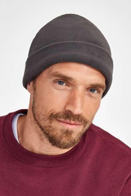 serpico 55 - unisex fleece hat 1.